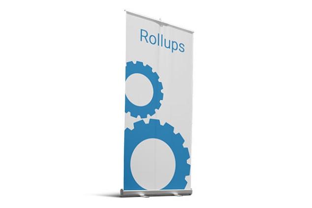 Rollup Standard 85